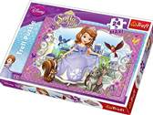 Pussel 24 bits Sofia the First